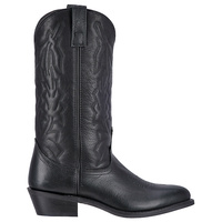 Mens Laredo 6691 Black Western