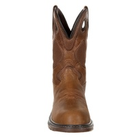 Mens Rocky RKW0245 FLX Safety Toe Cowboy Boot