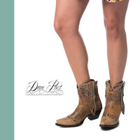 Womens DanPost Livie