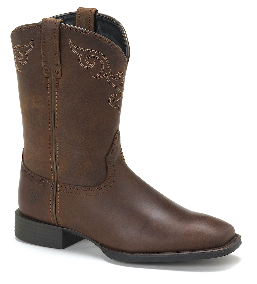 Womens Ariat Roper