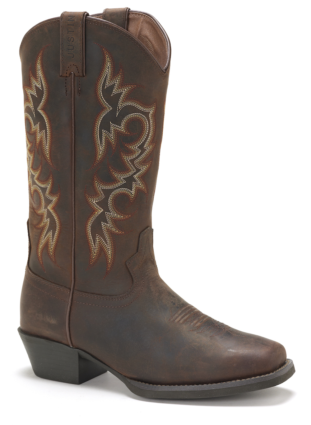 Men S Western Cowboy Boots Afterpay Amp Free Shipping