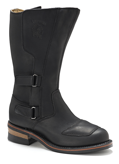 Mens Chippewa 27862 Wilcox Biker Boot