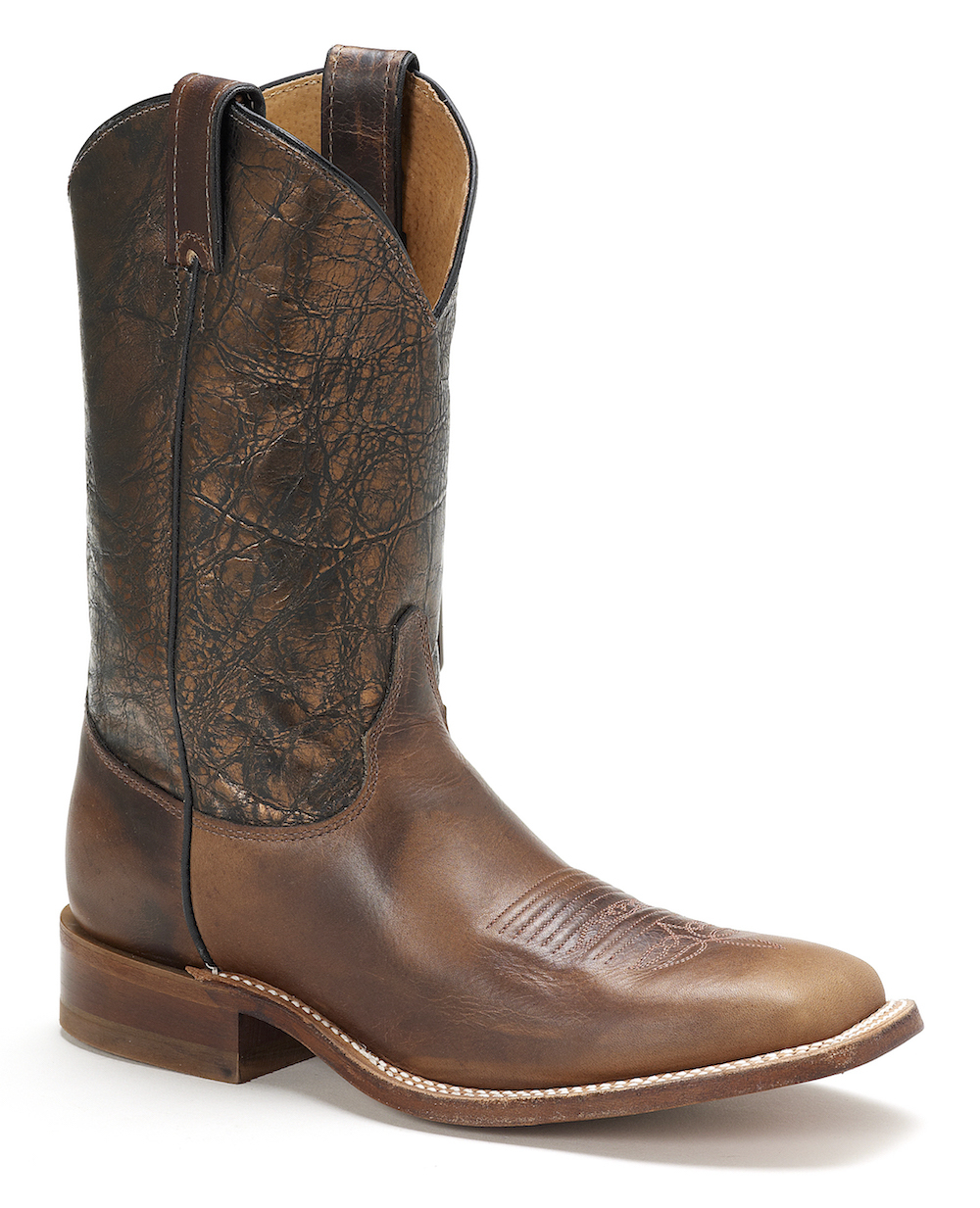 Mens Justin BR316 Austin Western Boot