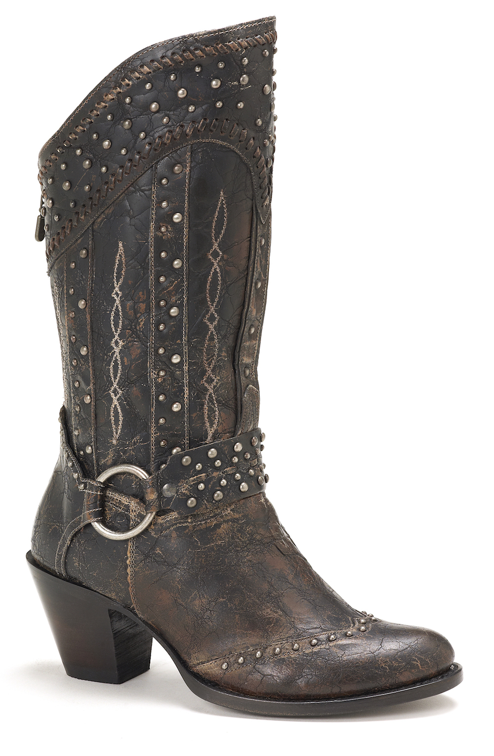 Womens Dan Post DP3720 Fashion Western