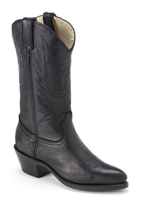 Womens Durango Black