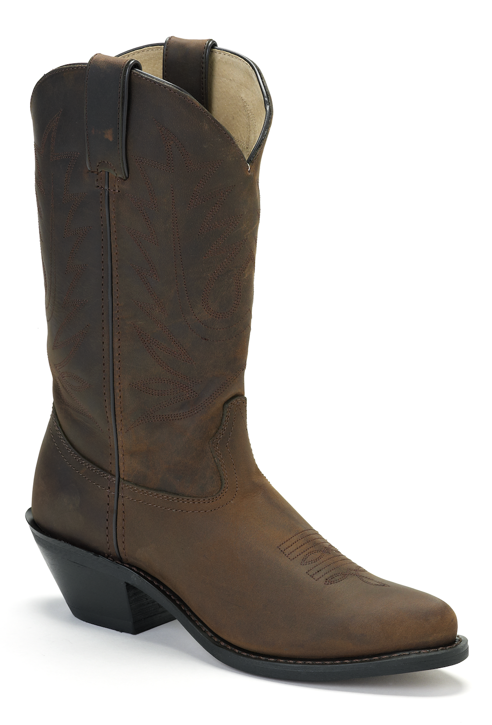 Womens Durango Tan