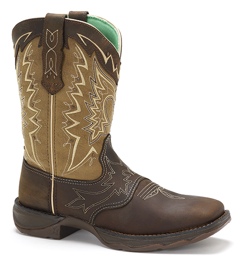Womens Durango RD4424 Lady Rebel Western