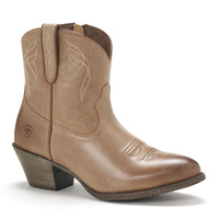 Womens Ariat New West Darlin